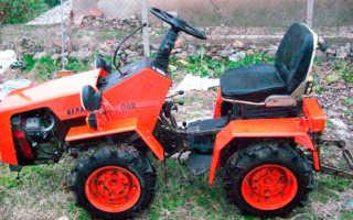 Трактор МТЗ-132 (Беларус) — описание и технические характеристики