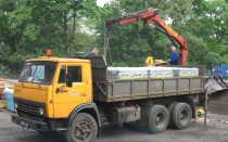 Бортовой тягач КамАЗ-5320 — особенности модели