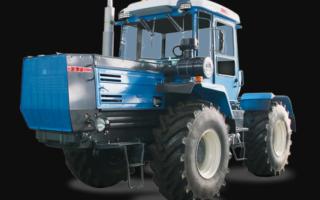 Трактор ХТЗ-17221 — его плюсы и минусы