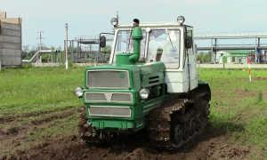 Трактор Т-150К — основные плюсы и минусы трактора