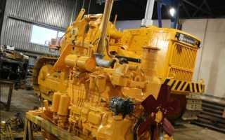 Бульдозер Т-170 — преимущества и недостатки модели