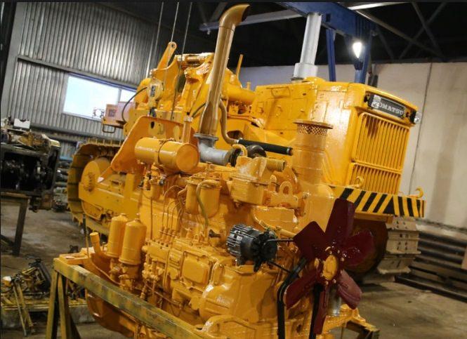 Трактор Т 170 описание и характеристики фото